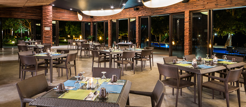 10% off on food and beverages - The Reserve (Astoria Palawan)