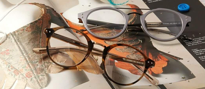Free eyeglass repair services - Ideal Vision