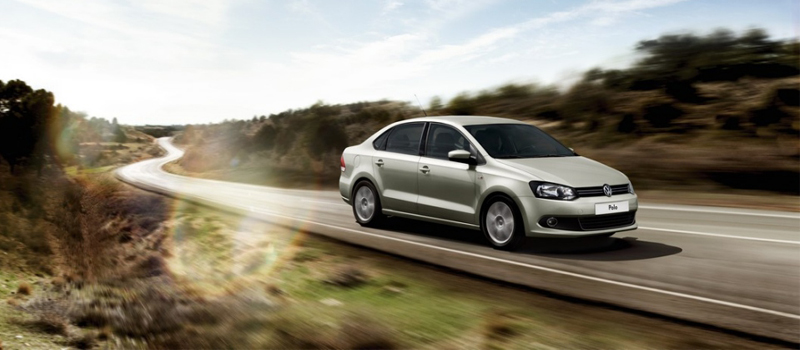 Discounts on vehicle accessories - Volkswagen
