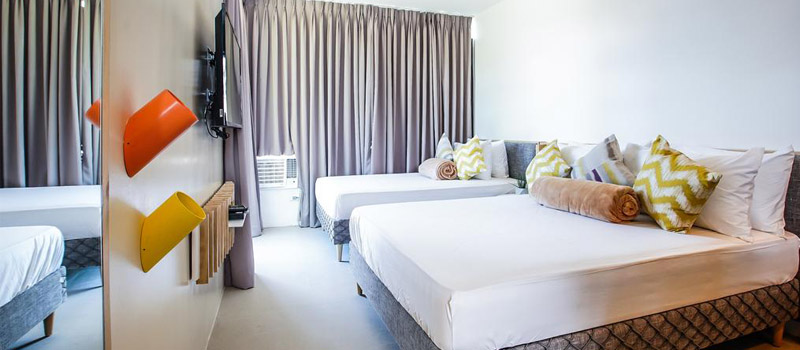 Php 5,000<br> for a Superior Room - Hotel Covo