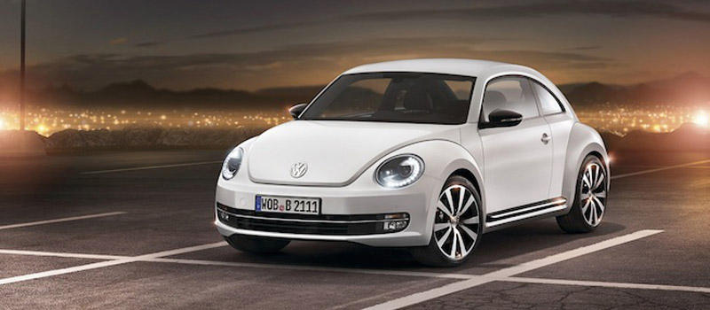 Php 1,240,000<br> Beetle Basic Coupe - Volkswagen Exclusives