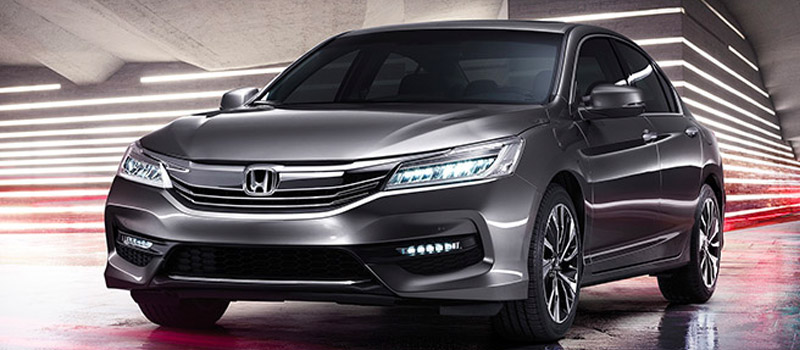 Php 5,000 off<br> for Honda Accord - Honda Exclusives