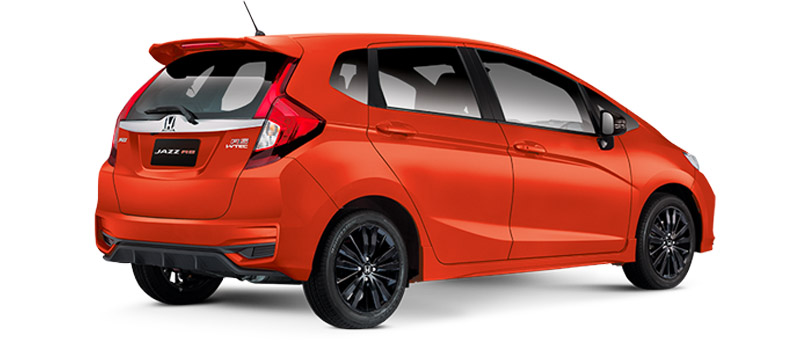 Php 5,000 off<br> for Honda Jazz - Honda Exclusives